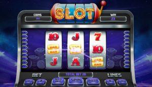 Deposit Slot Joker123
